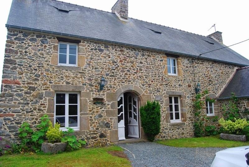 Vente de prestige maison / villa Blainville sur mer 693250€ - Photo 1
