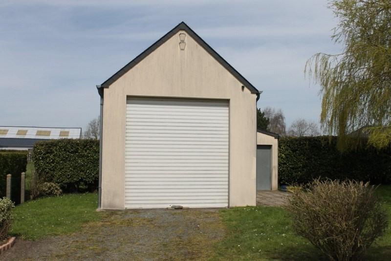 Verkauf haus Anneville sur mer 199000€ - Fotografie 4