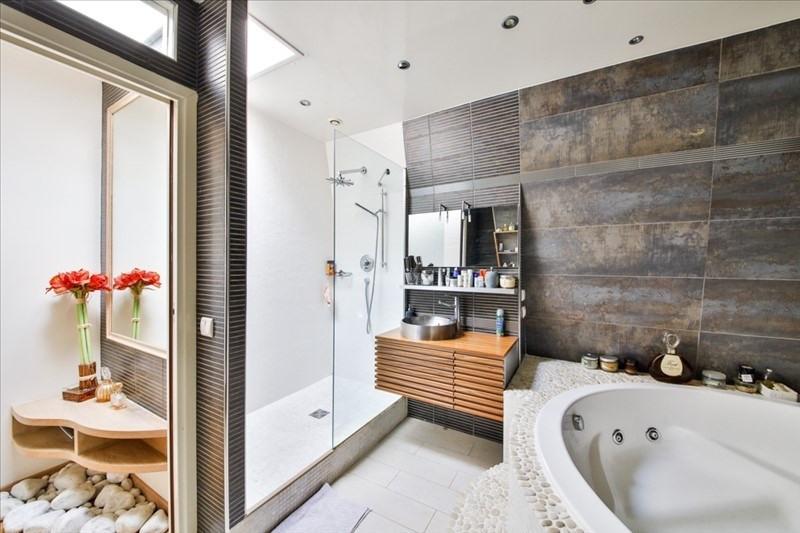 Immobile residenziali di prestigio casa Enghien les bains 1490000€ - Fotografia 10