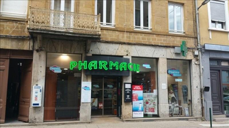 Location local commercial Pontcharra sur turdine 840€ CC - Photo 1
