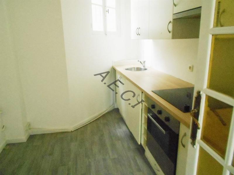 Sale apartment Puteaux 282000€ - Picture 4