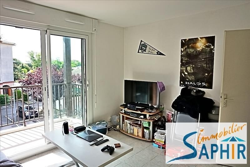 Sale apartment Toulouse 81 000€ - Picture 1