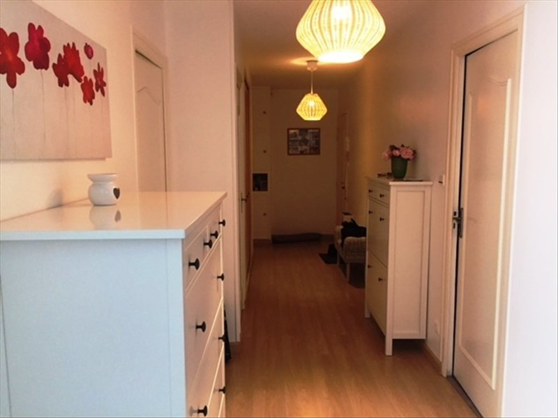 Vendita appartamento Bourgoin jallieu 155000€ - Fotografia 5