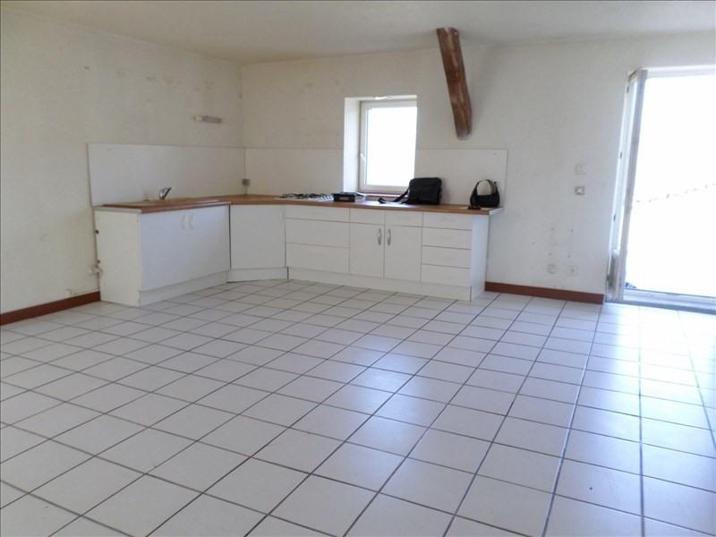 Rental apartment Eyzin pinet 634€ CC - Picture 2