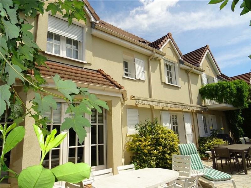 Vendita casa Marly le roi 895000€ - Fotografia 1