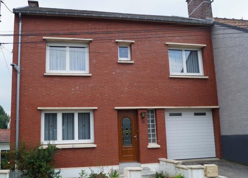 Vente maison / villa Achicourt 175000€ - Photo 1