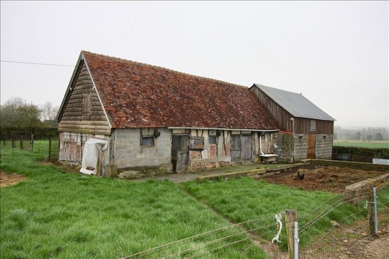 Sale house / villa Conches en ouche 157500€ - Picture 5