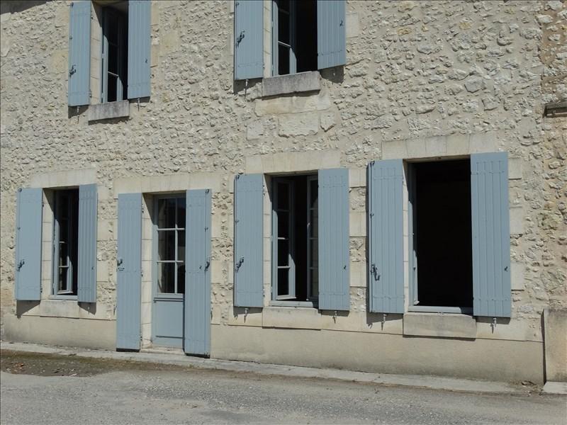 Sale house / villa Soussans 249900€ - Picture 1