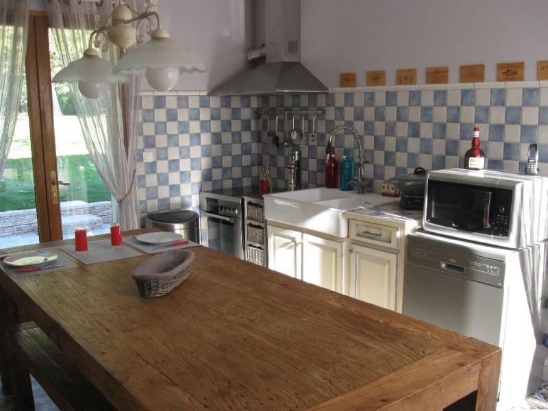 Sale house / villa Milly sur therain 290000€ - Picture 6