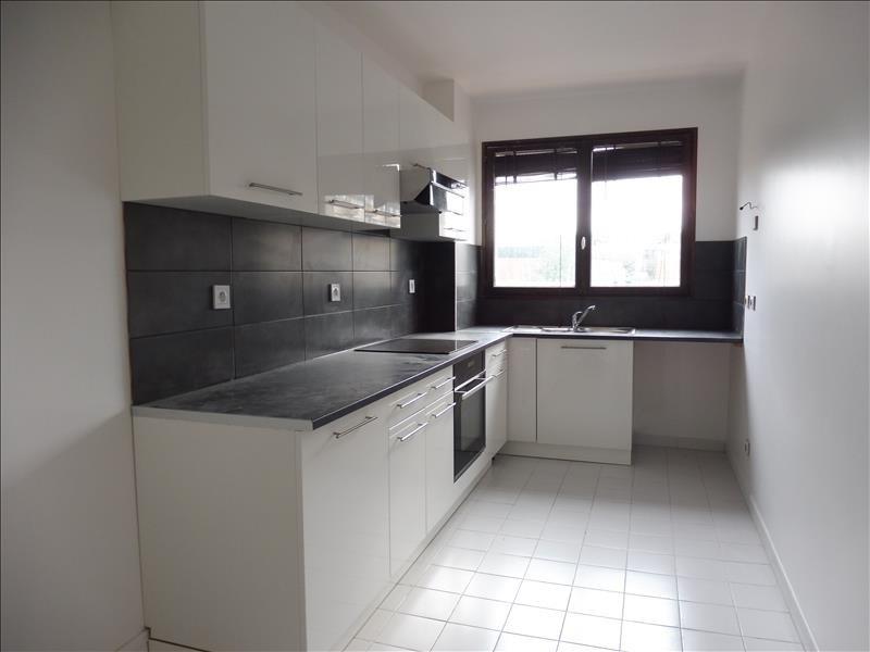 Vente appartement Villemomble 300000€ - Photo 7