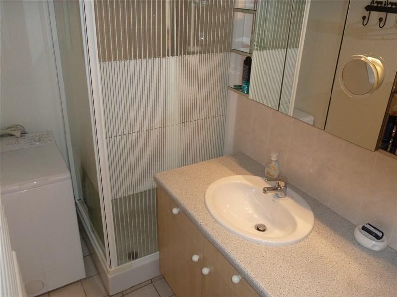 Sale apartment Morzine 235000€ - Picture 6