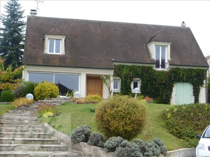 Vente maison / villa Groslay 525 000€ - Photo 1