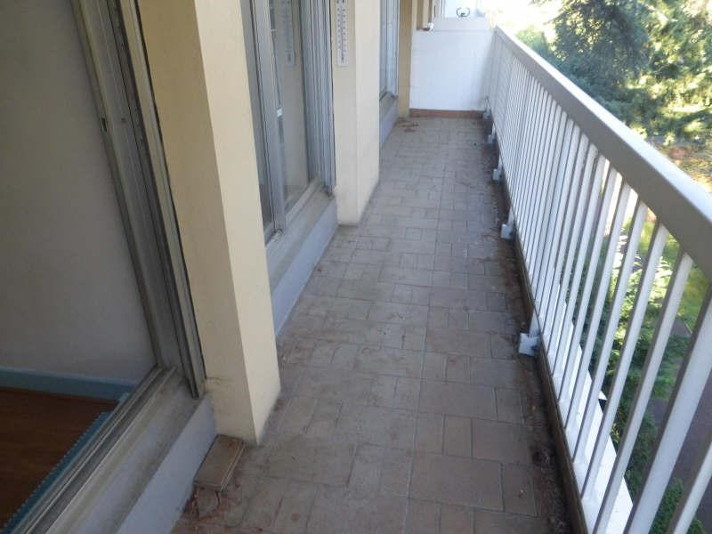 Vente appartement Montmorency 220 000€ - Photo 1