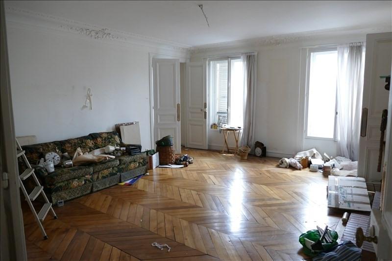 Deluxe sale apartment Paris 17ème 1785000€ - Picture 3