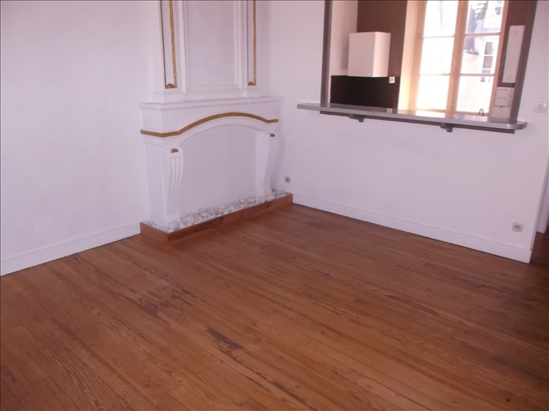 Location appartement Caen 488€ CC - Photo 1