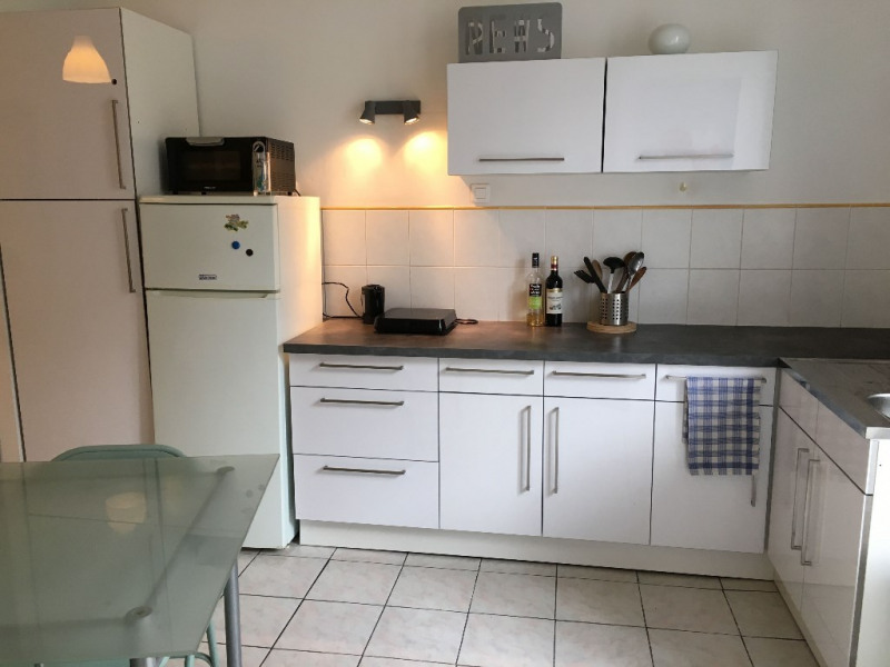 Investment property apartment Nice 255 000€ - Picture 15