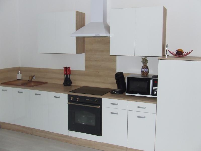 Sale house / villa Trelon 106900€ - Picture 3