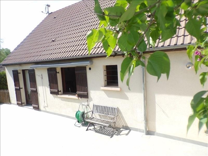 Vente maison / villa Couilly pont aux dames 325000€ - Photo 1