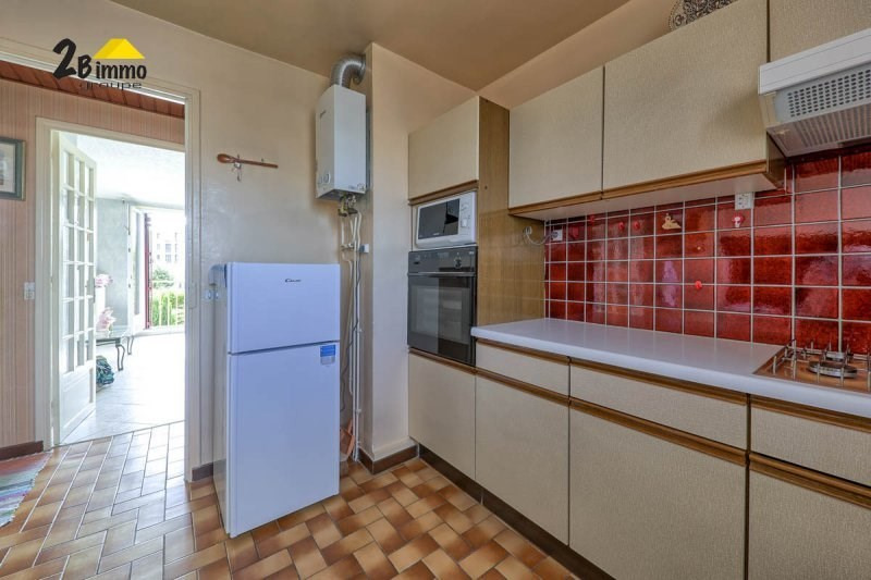 Vente appartement Thiais 210 000€ - Photo 5