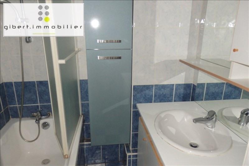 Vente appartement Le puy en velay 66800€ - Photo 4