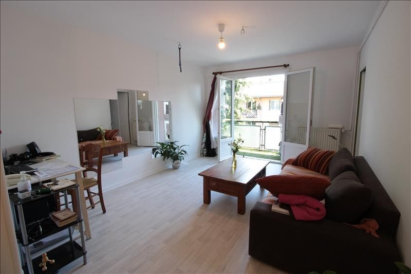 Sale apartment Annecy 265000€ - Picture 2