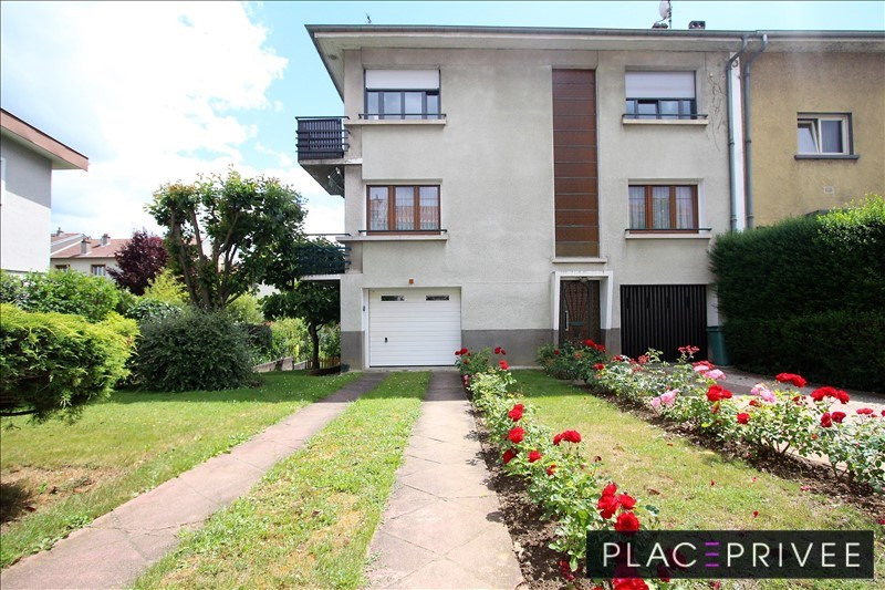 Vente appartement St max 160000€ - Photo 1