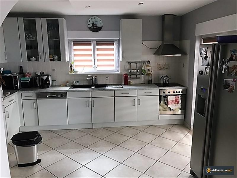 Sale house / villa Durrenentzen 240000€ - Picture 3