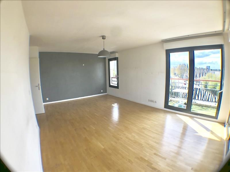 Rental apartment Colombes 1 282€ CC - Picture 3