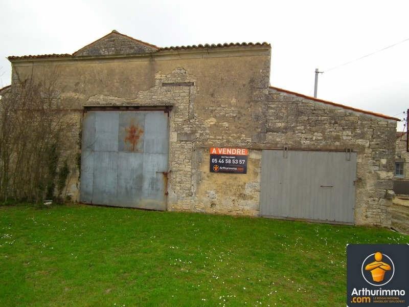 Sale house / villa Fontaine chalendray 11500€ - Picture 1