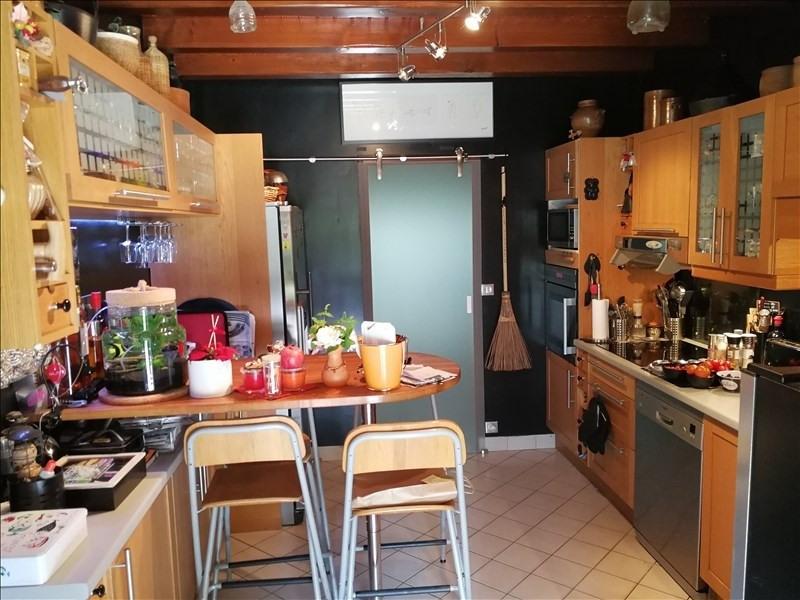 Vente de prestige maison / villa Pont st martin 849680€ - Photo 6
