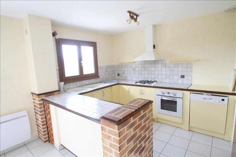Vente maison / villa St jean chevelu 269000€ - Photo 4