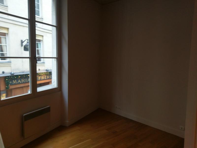 Rental apartment Paris 6ème 1500€ CC - Picture 5