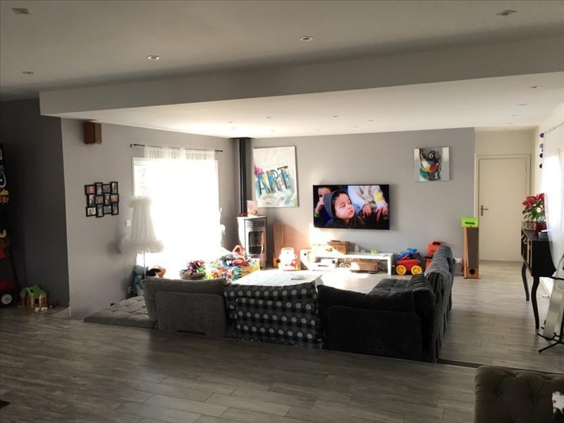 Vente maison / villa Moulins 388500€ - Photo 5