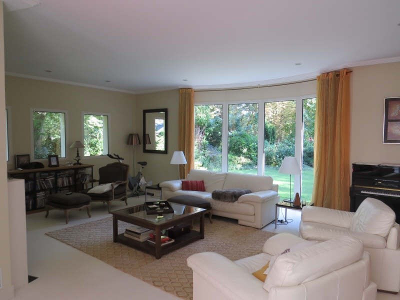 Deluxe sale house / villa Maisons-laffitte 1450000€ - Picture 3