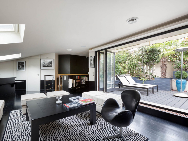 Vente de prestige maison / villa Paris 8ème 5750000€ - Photo 1