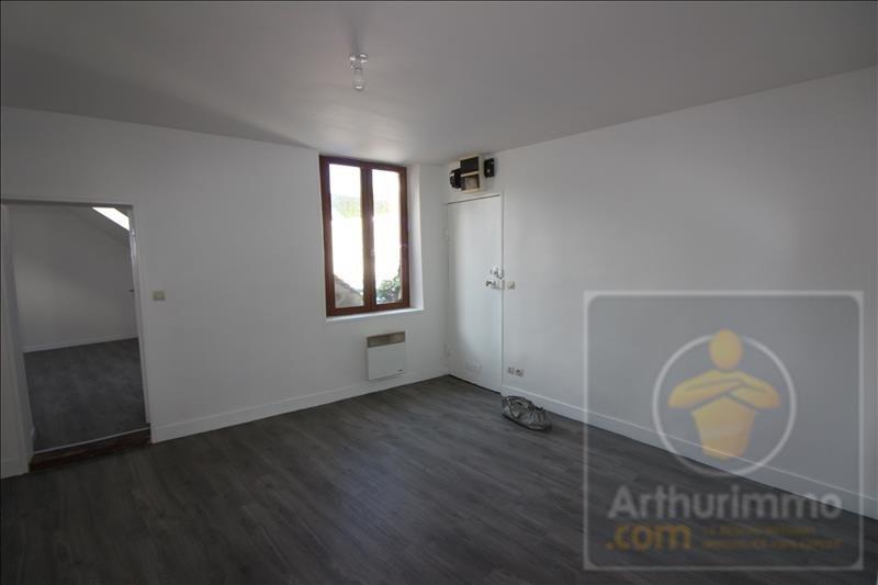 Rental apartment Rambouillet 670€ CC - Picture 2