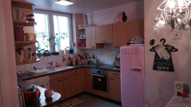 Vente appartement Mulhouse 296 000€ - Photo 10