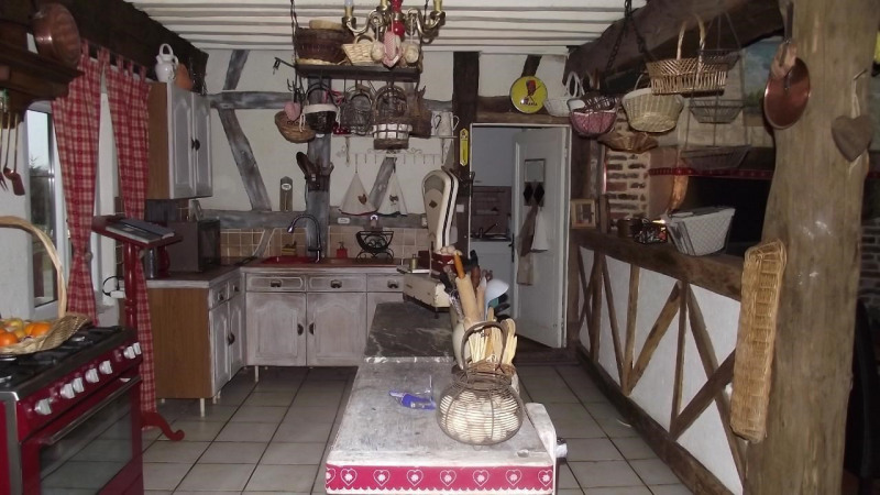 Vente maison / villa 15 mns a6 tournus et a39 159 000€ - Photo 10
