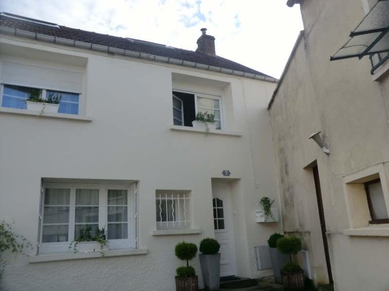 Sale house / villa Orry la ville 269000€ - Picture 1