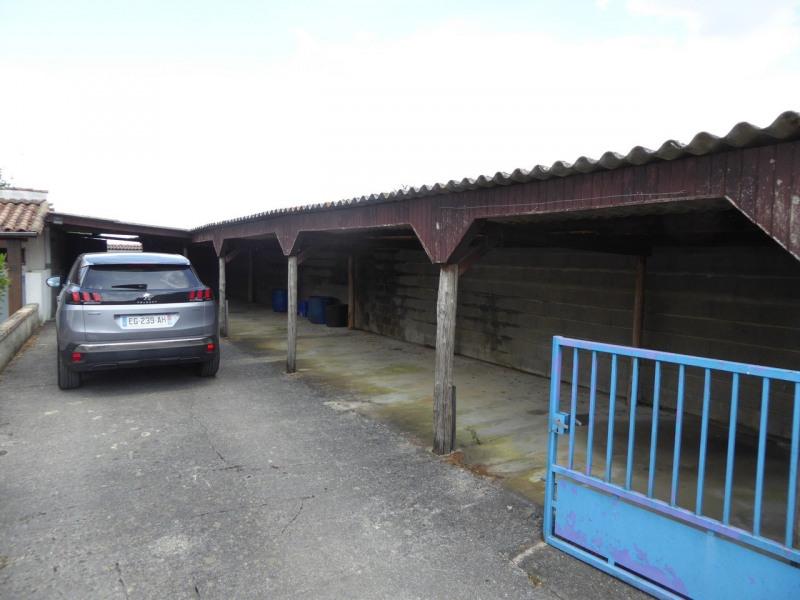 Vente maison / villa Burie 117480€ - Photo 21