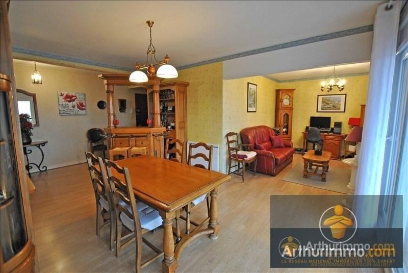 Vente appartement Villefontaine 139900€ - Photo 5