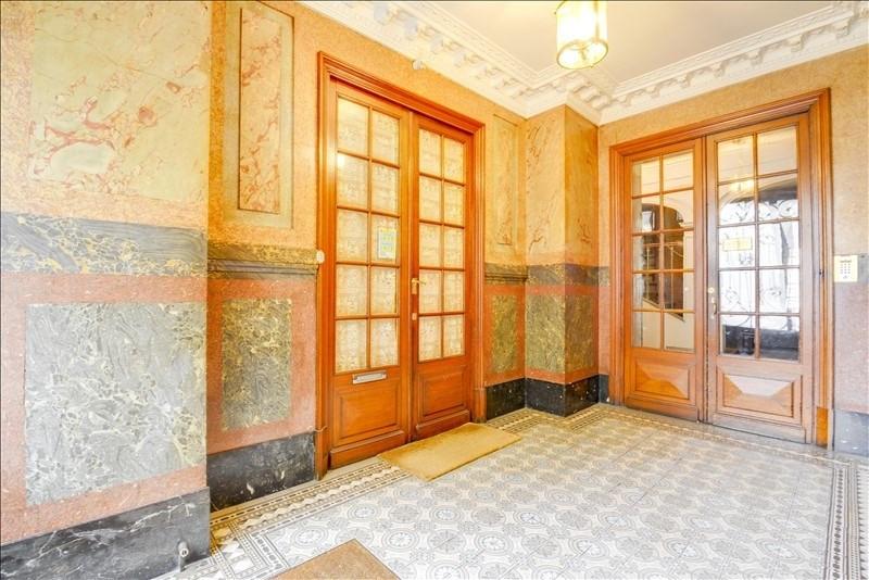 Sale apartment Paris 14ème 373000€ - Picture 7