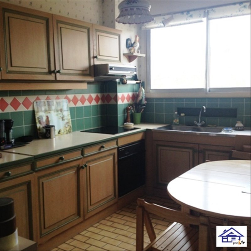 Rental apartment Mareil marly 1 450€ CC - Picture 3