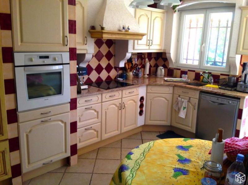 Immobile residenziali di prestigio casa Lambesc 568000€ - Fotografia 6