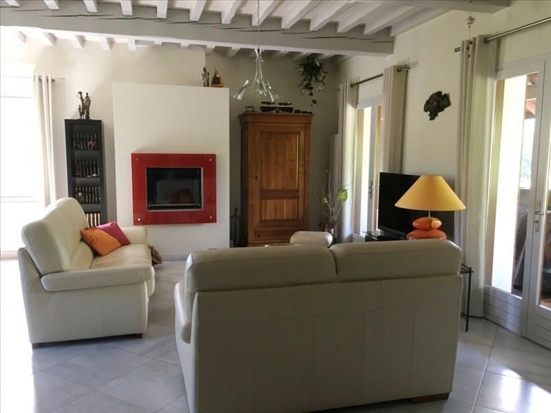 Vendita casa Morestel 285000€ - Fotografia 4