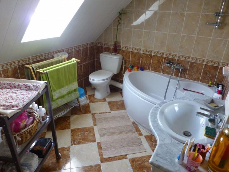 Vente maison / villa La ville du bois 399000€ - Photo 5