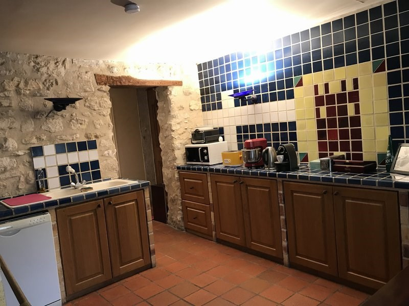 Revenda casa Villennes sur seine 650000€ - Fotografia 3