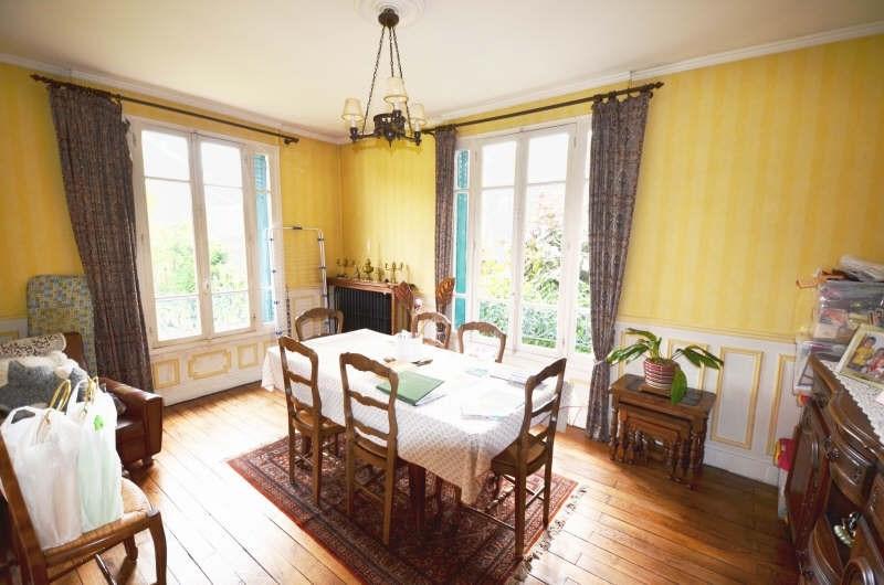 Revenda casa Houilles 750000€ - Fotografia 2