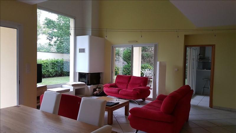 Vente maison / villa St martin de seignanx 498750€ - Photo 2