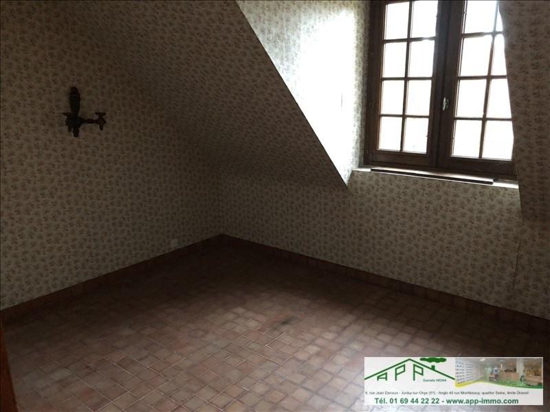 Sale house / villa Gambais 379900€ - Picture 4